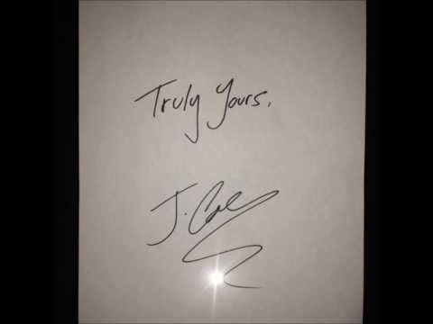 J Cole - Truly Yours (Full Mixtape)