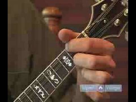 How To Play The Mandolin How To Play Basic Chords On The Mandolin