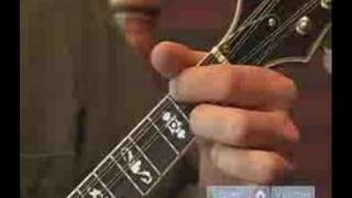 How to Play the Mandolin : How to Play Basic Chords on the Mandolin