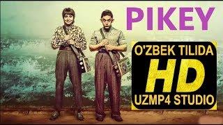 PIKEY HD ПИКЕЙ HD O ZBEK TILIDA Uzmp4 Studio