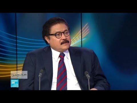 رجل الأعمال والكاتب الاقتصادي السعودي عبد الله صادق دحلان  - 13:55-2019 / 4 / 15