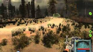 Stalker Зов припяти Найден скат 2 И скат 5(, 2010-10-24T16:03:47.000Z)