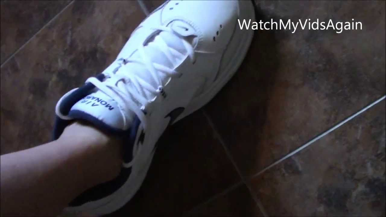 Cents Nike Squeaky Shoe Air Iv Monarch 98 Repair0 Review vmN8Owyn0