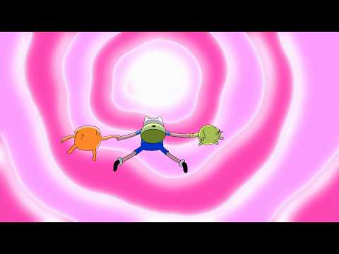 Adventure Time Songs: Apple Pie