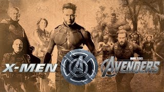 X-Men in Avengers-4..? | The End Game 2019
