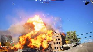 Battlefield 5 -  V1 Rocket Kill Compilation