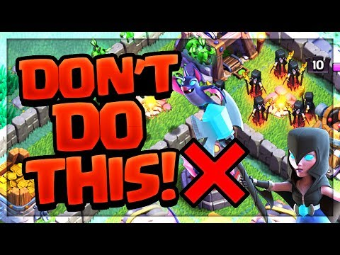 DON'T ATTEMPT This Three Star Strategy in Clash of Clans Builder Base!