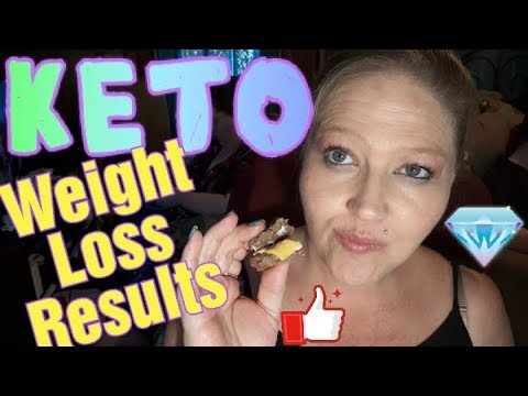 keto-weight-loss-results,-explaining-fat-macros,-keto-meals-and-daily-vlog