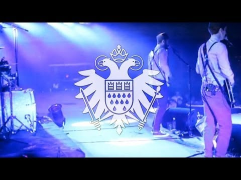 WhoMadeWho - Inside World (Live at Roskilde 2011) 'Brighter' Album