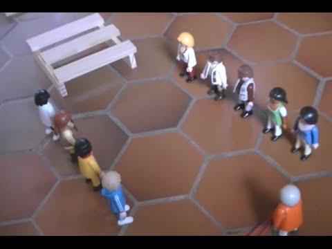 Koh Lanta Playmobil épsode 2