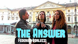 The Answer - Federico Borluzzi [OFFICIAL VIDEO]