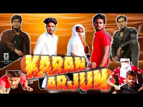 Karan Arjun | VK Ki Vines | Karan Arjun 2 Upcoming |
