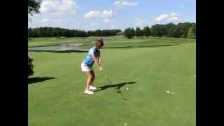 2015年9月16日、北海道クラシックゴルフクラブにて「Phiten×ALBAダブル...