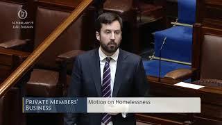 Deputy Eoghan Murphy - Private Members' Business - 14.02.2019