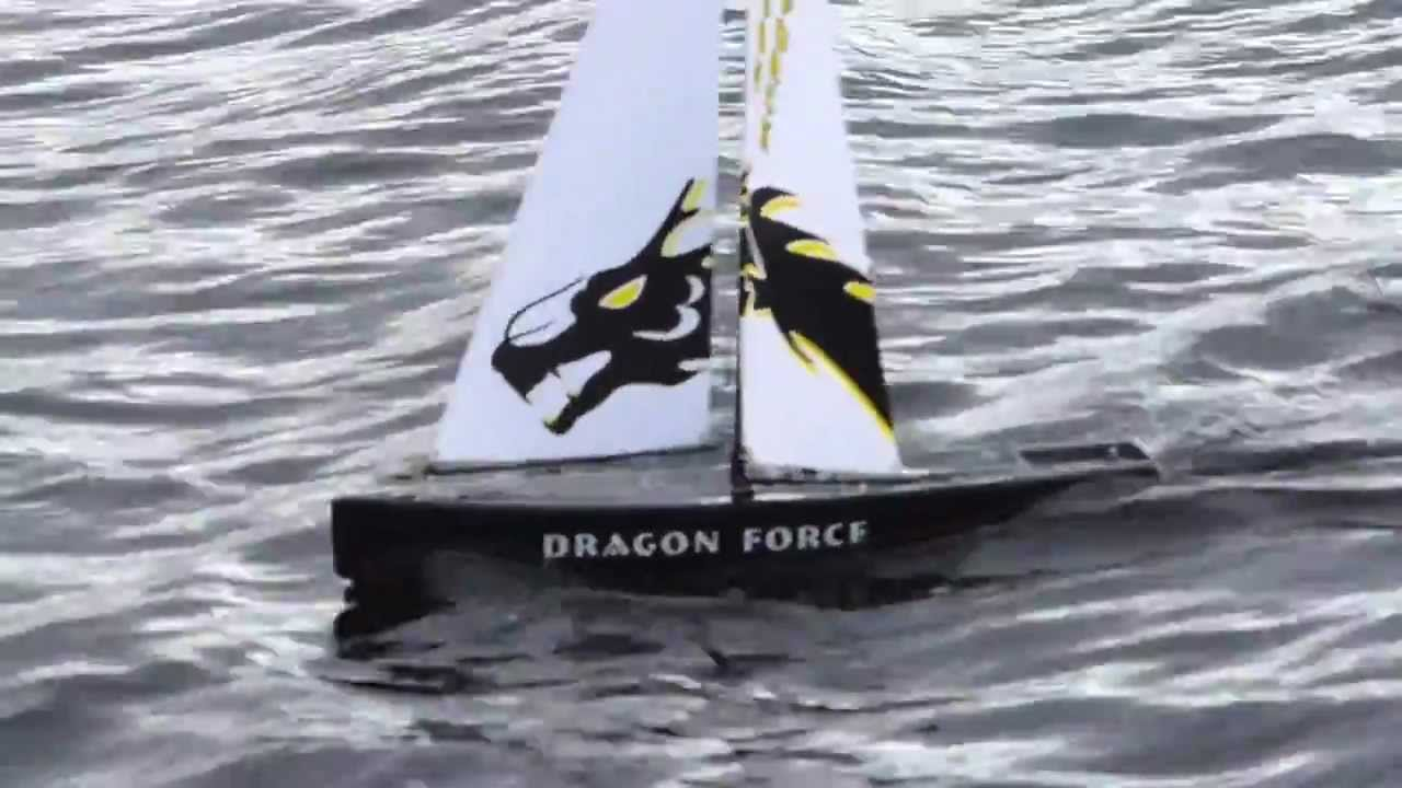 Joysway Dragonforce Yacht V5 RTR 2 4GHz (discontinued)