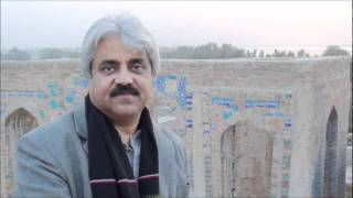 The Poetry of Ayaz Gul - To Taeen Puhta (Sindhi Geet)