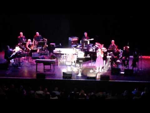Burt Bacharach Live La Sept 5 - 2014/ God Give me Strength