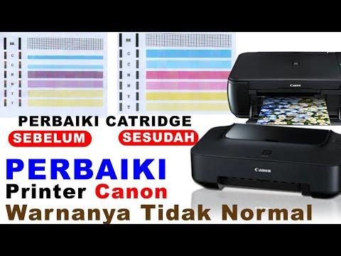 Perbaiki Canon IP2770 Mati Total cara perbaiki printer canon ip2770 mati total canon ip2770 matot.