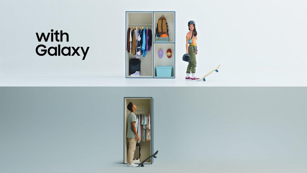 Samsung Galaxy: ง่าย ทำ 1, 2, 3 เรื่อง ได้ในครั้งเดียว ด้วย Multi-Active Window