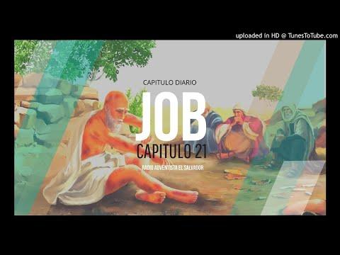 Job 21 - Reavivados por su palabra