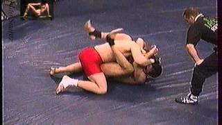 Бои без правил Панкратион Россия (2000) MMA World Championship