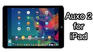 iOS 7 Jailbreak Tweak: Auxo 2 for iPad Video