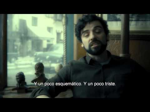 Balada de un hombre común (Inside Llewyn Davis) - Trailer