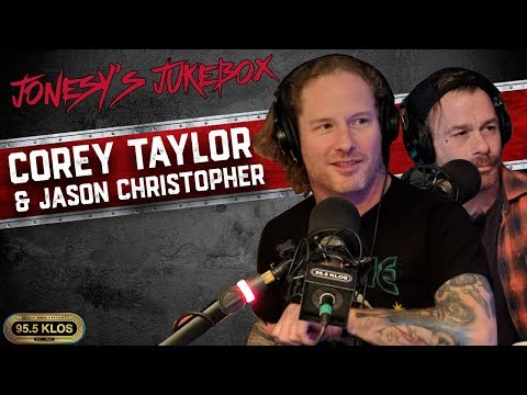 The Stansbury Show - Corey Taylor Calls Imagine Dragons The New Nickelback