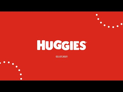 Huggies® Brand To Hero Newborns Like Never Before In First-Ever Big Game Commercial