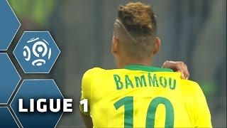 Video Gol Pertandingan SM Caen vs FC Nantes