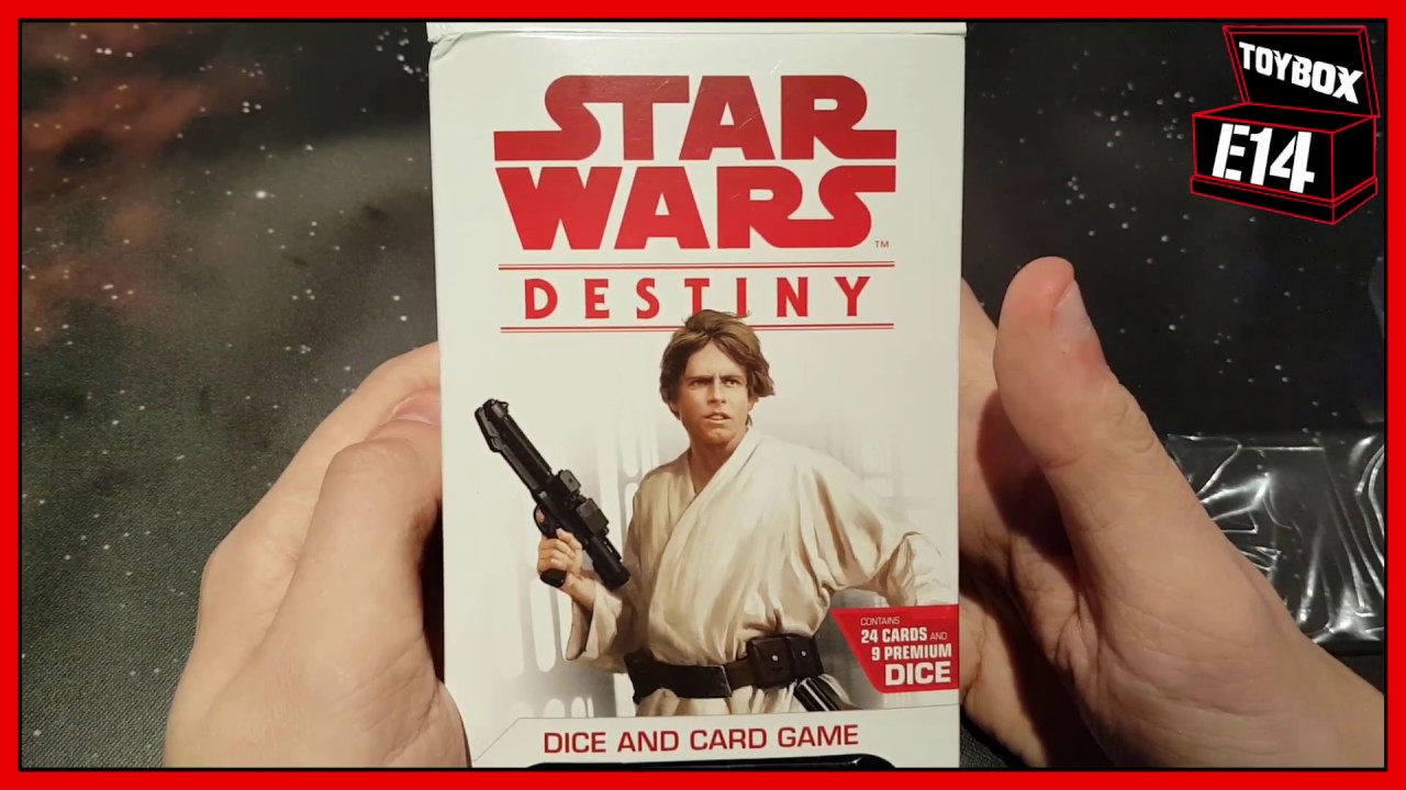 57 Cards Complete Common Set Star Wars Destiny Across the Galaxy