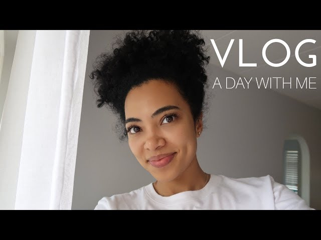 VLOG | A Day With Me