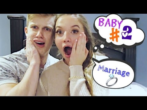 Juicy Questions Answered!!! We're Married????
