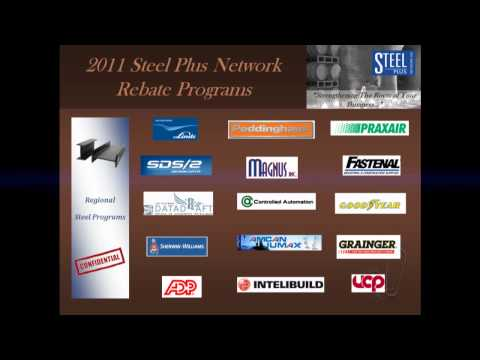 Steel Plus Network Introduction