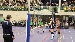Sudosa Desto vs Sliedrecht sport
