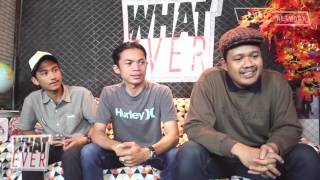 LEMBAYUNG & FRIENDS - WHATEVER EPS 15
