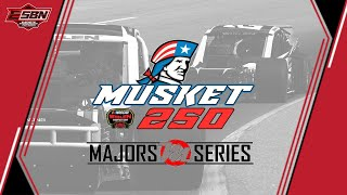 The Majors Series | American Sportsman | The Musket 250 at New Hampshire