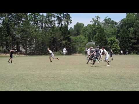 Pittsburgh v Carleton USA Ultimate Division I College Championships Pool Play