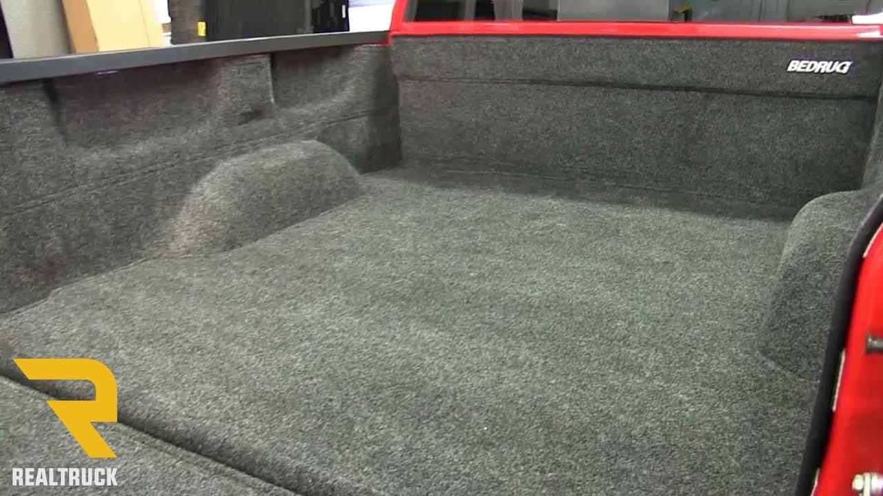 bedrug for rug up close mpn mat bed in universal liner drop