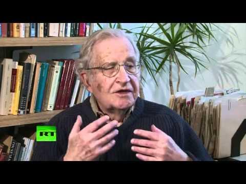 ALGERIA DELLYS The Julian Assange Show- Noam Chomsky & Tariq Ali (E10)