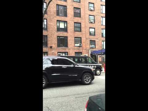 Idle NYC: NYPD #7394, Feb 17, 2016, 10.12am, DEP complaint #C1-1-1214711181