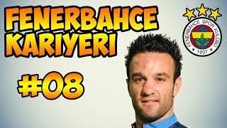Fifa 18 Fenerbahçe Kariyeri / #08 / Eski Oyuncumuzu Geri Alacağız !!!