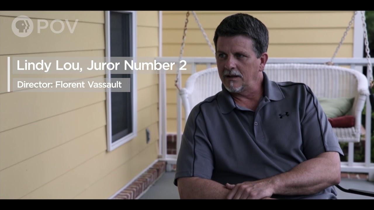 Why Jurors?