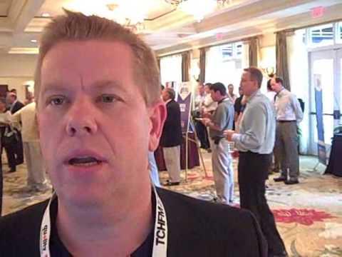 Rod Johansen of Hom Furniture