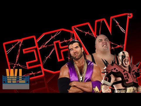 10 WWE Wrestlers You Didn't Know Wrestled In ECW