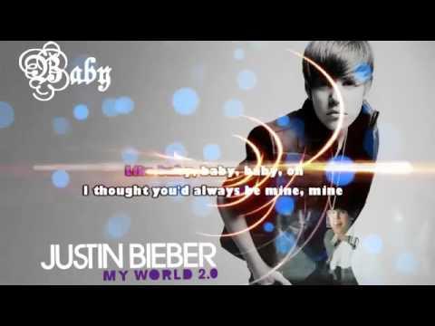 Baby - Justin Bieber (Karaoke/instrumental)