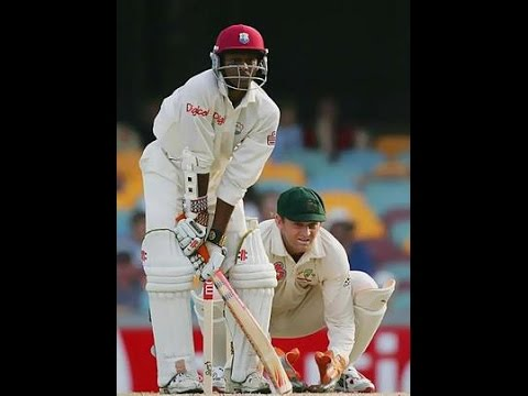 Image result for chanderpaul stance