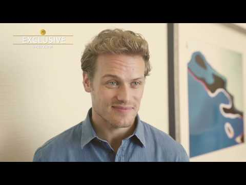 Sam Heughan on 'Outlander' Season 3