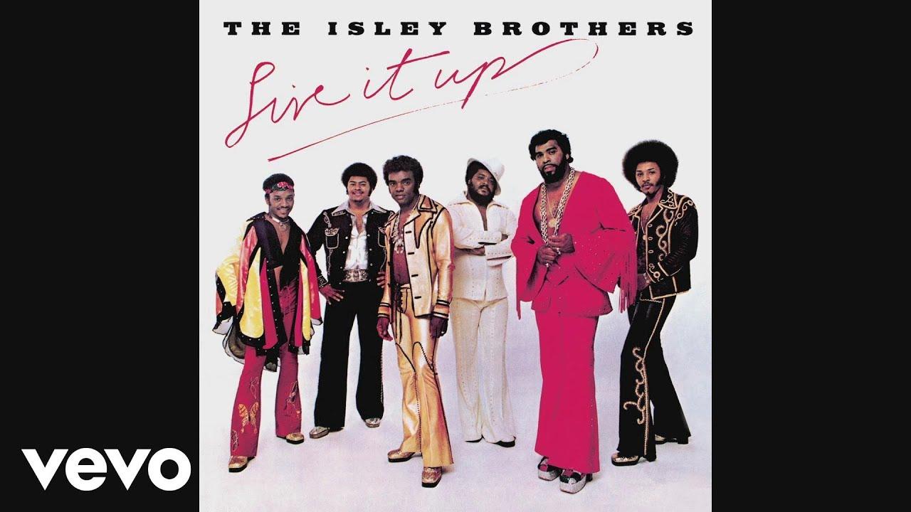 the-isley-brothers-brown-eyed-girl-audio-theisleybrothersvevo