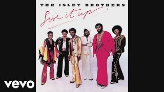 Watch Isley Brothers Brown Eyed Girl video